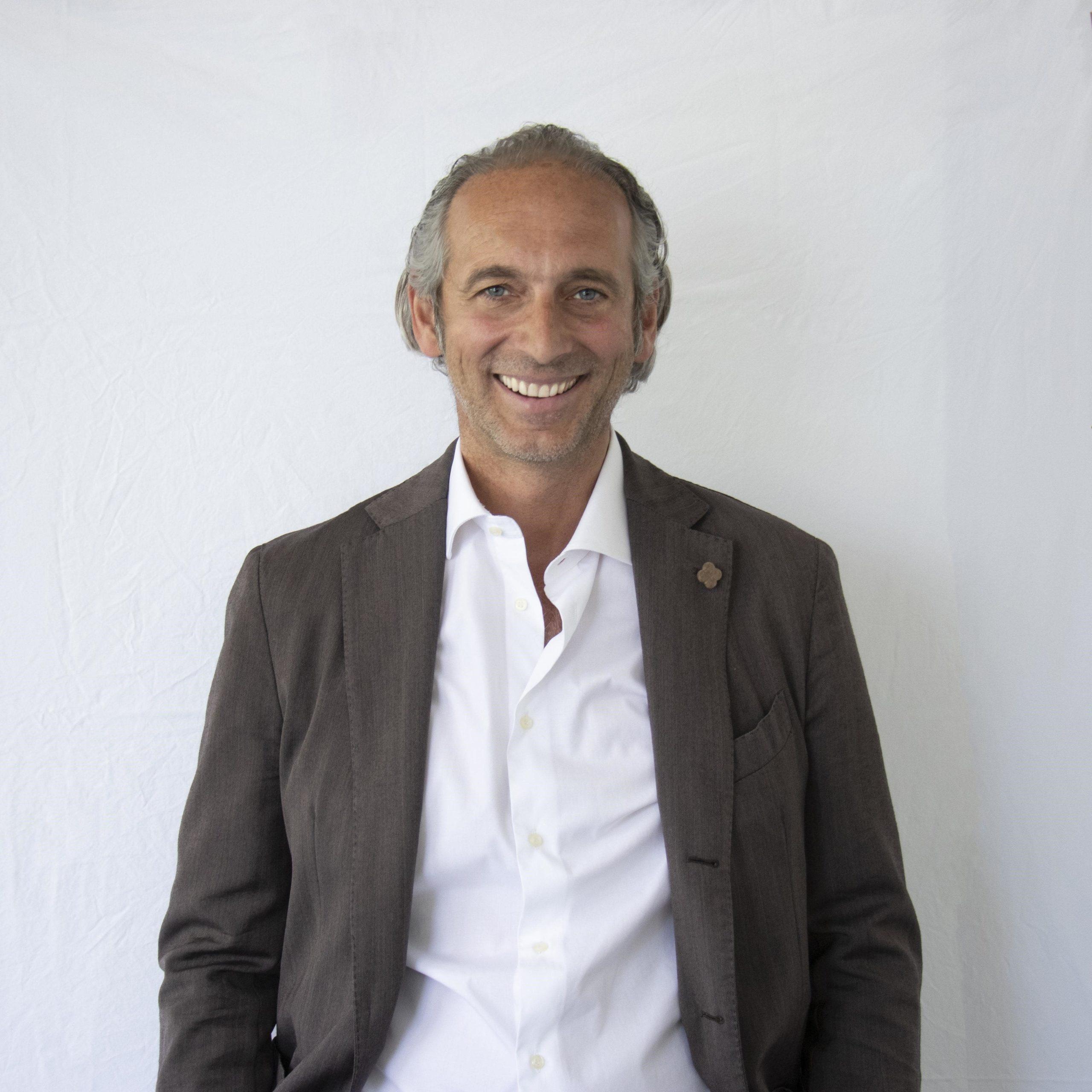 Patrick Santini